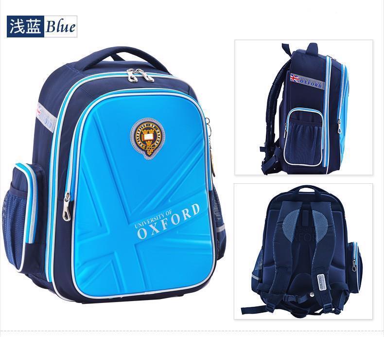Orthopedic School Bag Children Backpack Comfortable Rucksack