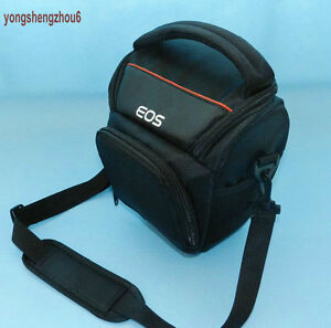Triangle-Camera-Case-Bag-for-Canon-EOS-Rebel-700D-1100D-550D-600D-SX30-SX40-60D