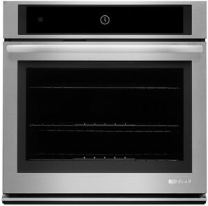 """Jenn air JJW2430DS 30"""" Single Wall Oven with Multi Mode Convect"""