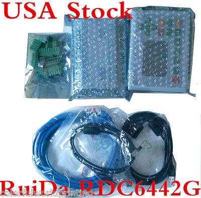 Us Stock Ruida Rdc6442g Co2 Controller System Laser Cutting Engraving Controler