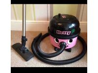 HETTY HOOVER WITH BRAND NEW TOOL KIT NOT VAX/DYSON