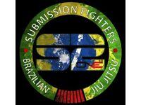 Submission Fighters Brazillian Jiu Jitsu Submission Grappling/Wrestling Judo Fitness