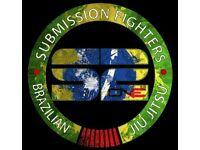 S21 Brazillian Jiu Jitsu Submission Grappling/Wrestling Judo Fitness