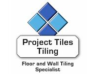 Project Tiles Tiling
