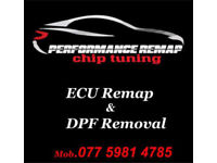 ECU Remapping, DPF Delete or cleaning, Engine Tuning, BMW AUDI Codings,Window Tinting,exhaust system