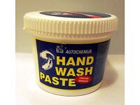 Highly effective and very efficient Hand wash Paste