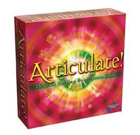 Articulate Brand New