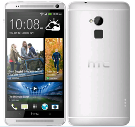 Htc One Max Brand New 16gb Unlocked Open To All Networks Open To All N