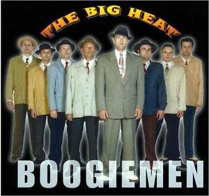 BIG-HEAT-Boogiemen-CD-Brand-New-Swing-Jive-Rhythm-n-Blues-Raucous-Records