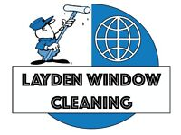 Glasgow and East Renfrewshire Window Cleaning Services (Window Cleaner) *ALL AREAS*