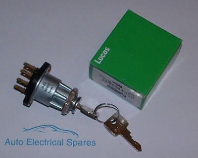 TRIUMPH motorcycle ignition Switch / lock & keys