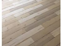 Distressed Laminate Flooring