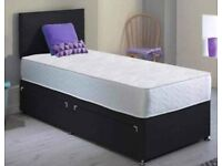 HALF PRICE DIVAN BEDS ON SALE