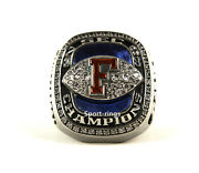 Florida Gators Championship Rings
