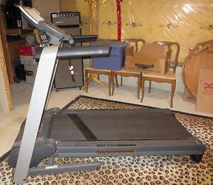NordicTrack A2105 Treadmill