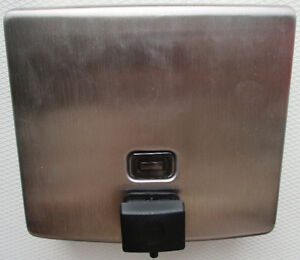 Bobrick B-4112 ConturaSeries Surface-Mounted Soap Dispenser Stratford Kitchener Area image 2