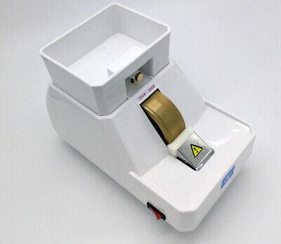 Ac220v110v Single Wheel Optical Lens Hand Edger Manual Lens Grinder Ac Motor