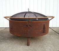 Fire Pit (New)