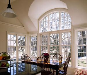 New Windows & Doors - Buy 3 Windows, Get 1 Free!  BIG SALE