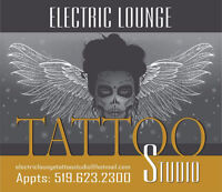 Tattoo Artist Wanted (Permanent and Guest Spots available)