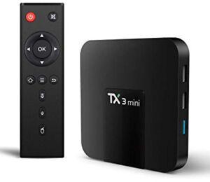 IPTV & TV BOX
