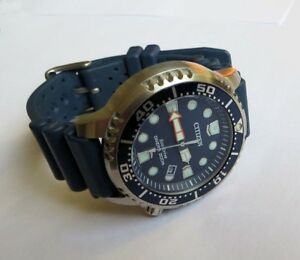 Citizen Watch Promaster Diver