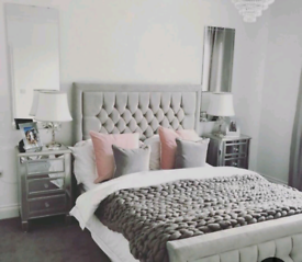 ✨🌟(Giveaway SALE IS NOW ON) Bed Sets with Ortho Memory Mattress and