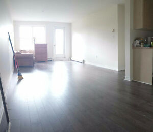 Top Floor 1 Bedroom with Laminate  Avail May 1st