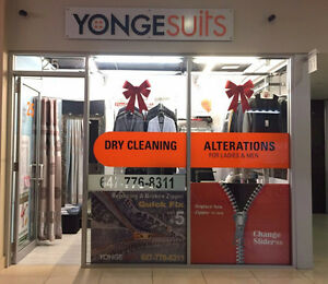 Good Chance Start Your Own Business at Toronto Downtown Yonge St