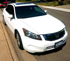 09 Honda Accord EX-L - MINT Condition!