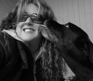 Loving Dog Sitter (NOW BOOKING)