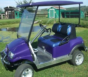 Golf cart, golf car, custom cart