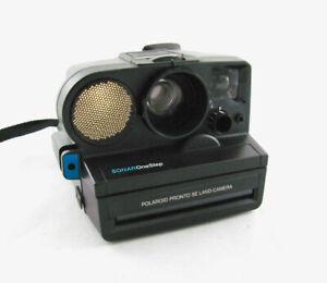 Polaroid Pronto SX-70 One-Step with Flash Unit