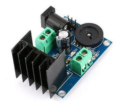 Tda7297 Audio Power Amplifier Module Double Channel 10-50w Dc 6-18v