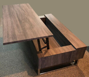Floor Model coffee tables for sale