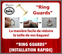"""""""RingGuards"""" available here! Quick installation!"""