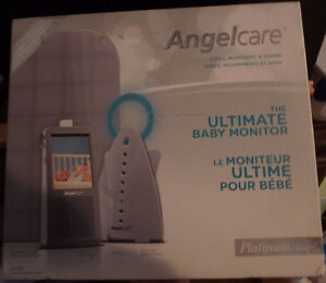 Angel Care Movement/ Video Monitor