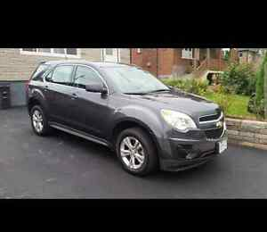 2011 Chevrolet Equinox For Sale - Mint Condition -Only 79000 km