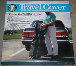 Golf Bag Cover(s)