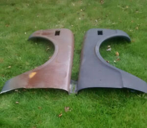 1969-1972 CHEVY AND GMC PICK UP FENDERS