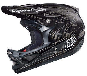 Troy Lee Designs D3 Carbon helmet - Brand New in Box Edmonton Edmonton Area image 1