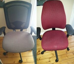 2 Quility Office Chairs * Not the cheap Home quality ones
