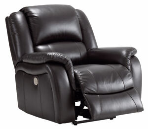 $350 FOR THIS BIG, ELECTRIC - ROCKER / RECLINER