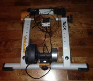 Tacx Cycleforce Basic Bicycle Trainer