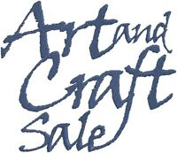 ART & CRAFT SALE 34th Annual