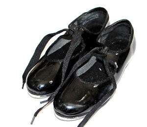 Girls' Tap Shoes - Size 2 1/2 - $10