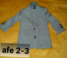 Boys bundle of clothing age 2 and 2-3