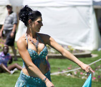 Discover the Joy of Bellydancing!