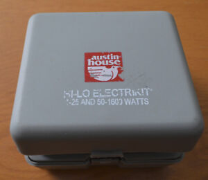 Travel Transformer/Converter + Adapter Plugs for Lots Countries