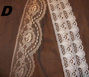 LARGE VARIETY OF LACE West Island Greater Montréal image 5